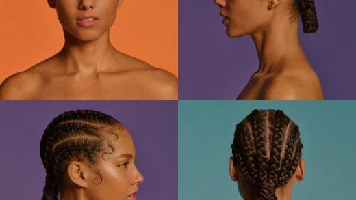 Recensione: Alicia Keys - Alicia
