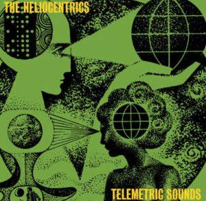 Heliocentrics – Telemetric Sounds