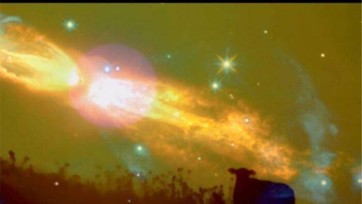 Hugo Race & The True Spirit – Star Birth, Star Death