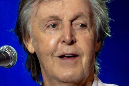 Paul McCartney - 2018