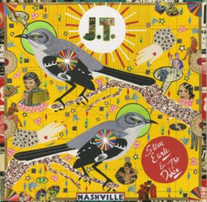 Recensione: Steve Earle & the Dukes – J.T.