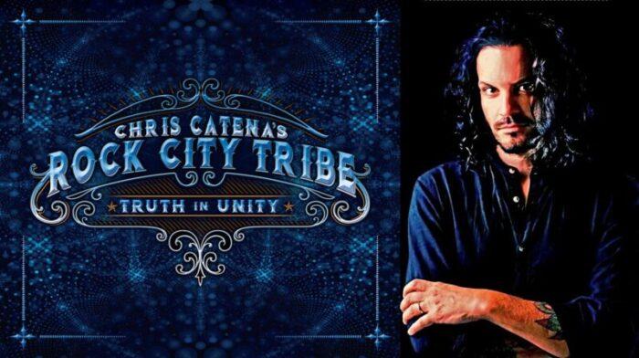 Intervista a Chris Catena