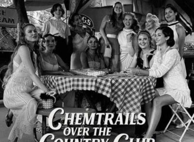 Recensione: Lana Del Rey – Chemtrails Over the Country Club