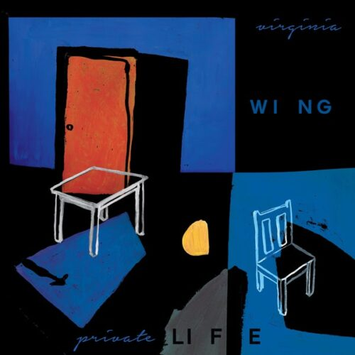 Recensione: Virginia Wing - Private Life