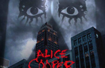 Recensione: Alice Cooper – Detroit Stories