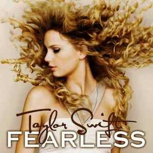 Taylor Swift Fearless 2008