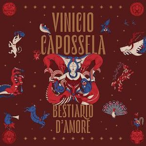 Vinicio Capossela Circo Massimo