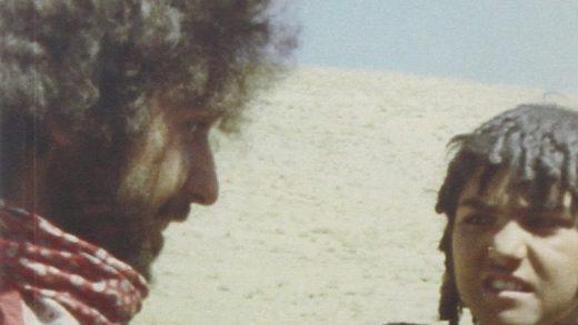 Afghanistan 1975 – il viaggio e la musica nei diari di Bruno Casini
