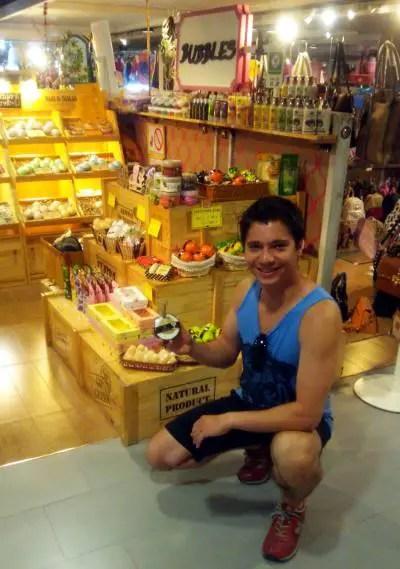 タイのお土産ランキング