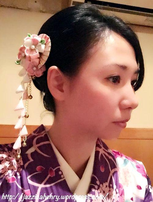 インドネシア人-日本人-夫婦-京都-着物-海外-評価