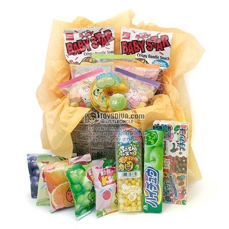 日本のおみやげ お菓子