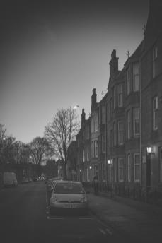 Very late light_30