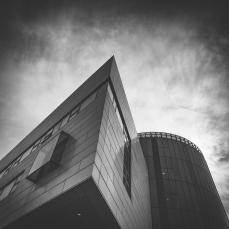 RGU - Sir Ian Wood Building