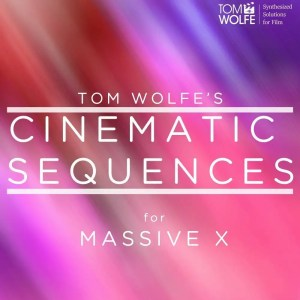 Cinematic Sequences for Massive X