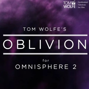 Oblivion for Omnisphere
