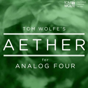 Aether for Analog Four
