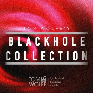 Blackhole Collection: Cinematic Presets for Eventide Blackhole
