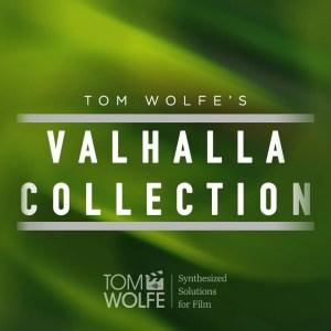 Valhalla Collection: Cinematic Presets for Valhalla DSP Plugins
