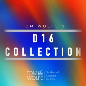D16 Collection