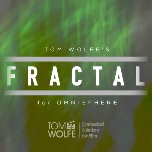 Fractal for Omnisphere
