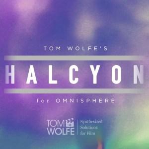Halcyon for Omnisphere