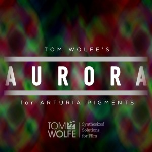 Aurora for Pigments