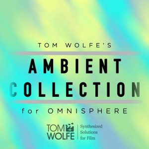 Ambient Collection for Omnisphere