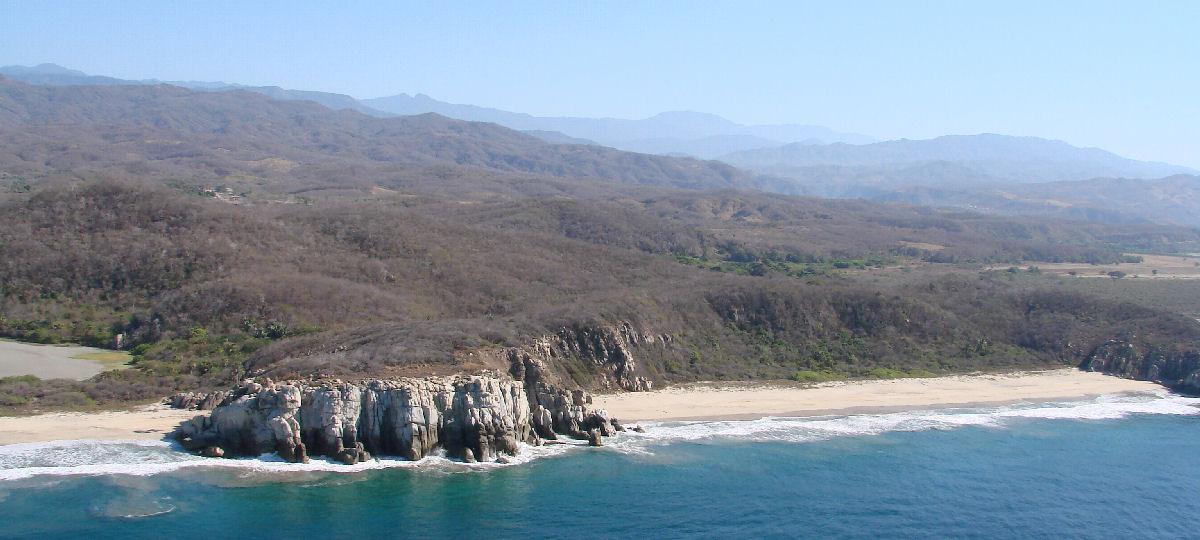 Playas Of Oaxaca Llano Grande