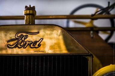 Praotec Ford T