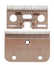 Peigne Liveryman A2