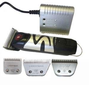 Harmony Plus avec batterie externe