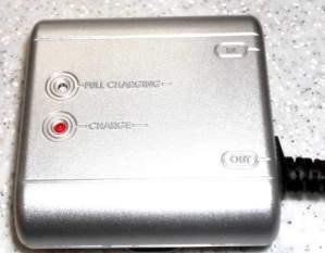 Batteries et accessoires