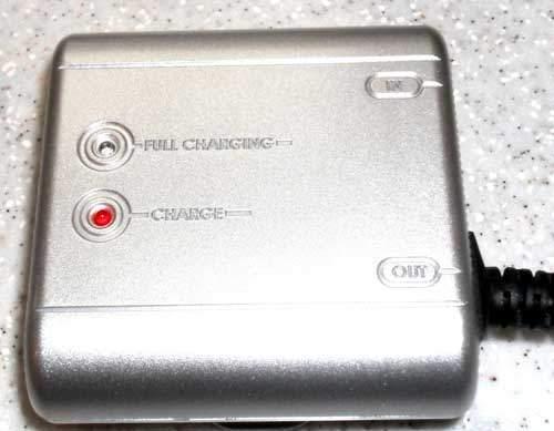 Batterie Liveryman Harmony Plus