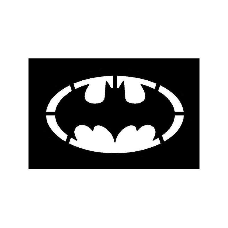 Pochoirs pour tondre Batman