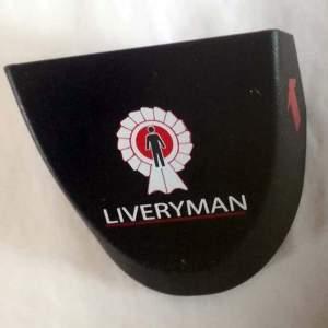 capot de peignes liveryman Harmony Plus