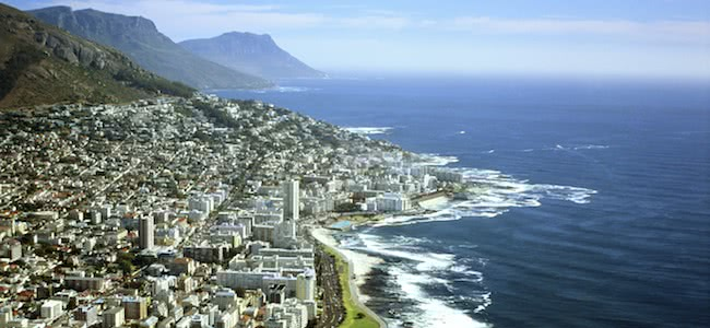 The 11 Best Things In Cape Town, South Africa Every Music Fan Should Do