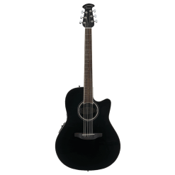 Ovation Guitars Celebrity Standard® CS24-5 Black