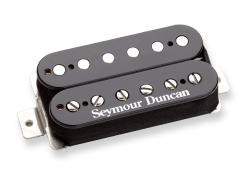 Seymour Duncan Custom Custom SH-11 Bridge Black