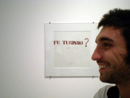 Luca: Fu-turismo?
