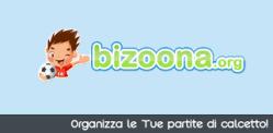 Cultura Informatica: Social Network sul calcetto: BIZOONA