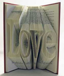 Ho scritto amore sul tuo libro