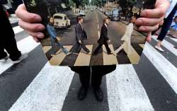 23112011: Abbey Road Foto