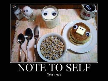 dieta: quando il cibo ti guarda male