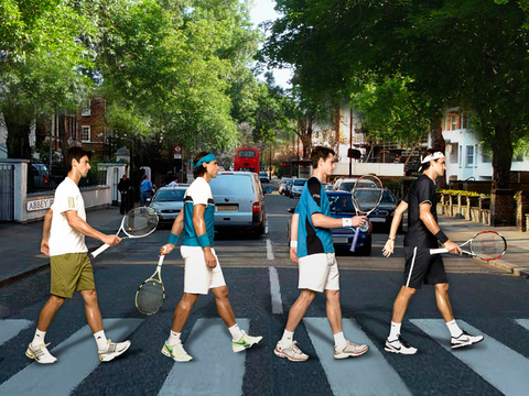 abbey road tennis