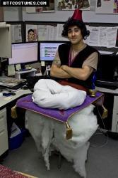 29052012: Aladino e il suo tappeto