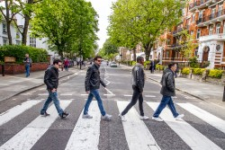 05092012: Abbey road amici