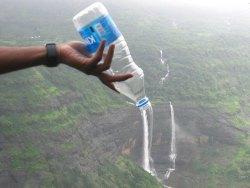 04102012: Foto fatte nell'attimo perfetto La cascata