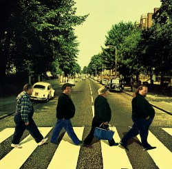 23012013: Abbey Road Ciccioni