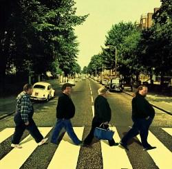 23012013: Abbey Road Ciccioni