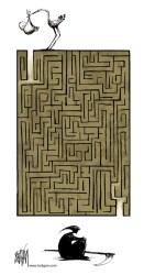 08072013: Il labirinto della vita